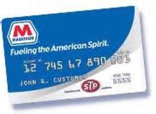 Marathon Credit Card Login >> Credit Cards